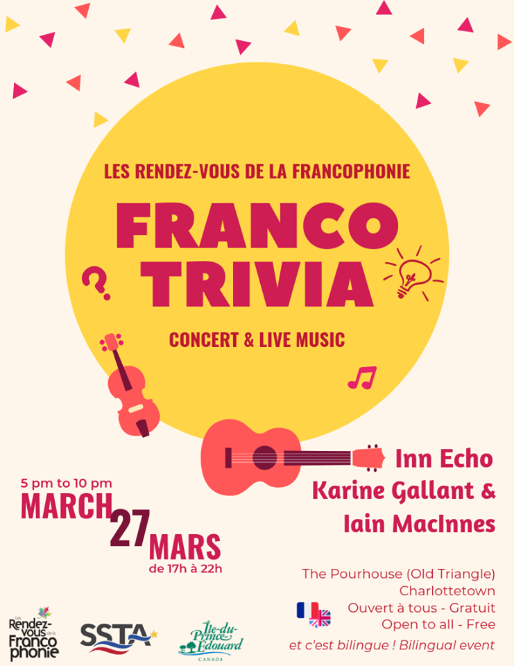 Franco Trivia Wednesday March 27th 2019