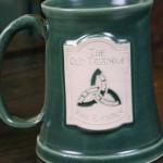 potterymug