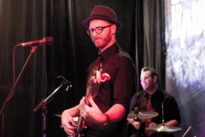 Adam MacGregor and The Foes.  Sweet band with Adam, Liam, Bobby and Todd. 9pm, no cover!