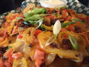 Irish Nachos 2014