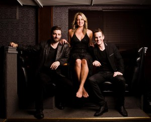 AMANDA JACKSON TRIO Valentine's in The Pourhouse ... Call #892-5200 to get tickets and reserve your table.
