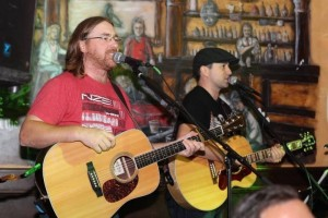 Raglan Road!  Awesome Acoustic Duo with Jason Martell and Gary Gosse  8:30pm