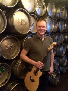 East Coast Ceilidh Weekend Warm Up Session with Graham Lindsey and Friends. Players welcome!