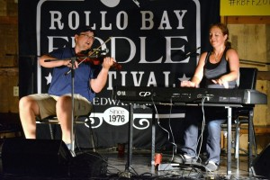 Rollo Bay Fiddle Festival Afternoon Ceilidh in The Pourhouse.  Doors at 1:30pm, show at 3pm.  Tickets $20 at he bar now #902-892-5200