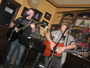VINTAGE 2.0 ...great weekend of music with Don and Tim. 8pm, no cover!