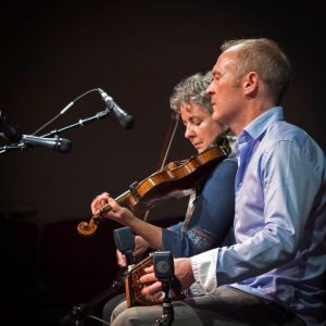 Bríd Harper & Tony O'Connell in The Pourhouse. Irish Trad Masters on Fiddle and Concertina  Doors 6pm, show at 7:30pm.  Tickets $20 at The Old Triangle now 902-892-5200