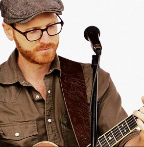 Adam MacGregor on stage 7-10pm, no cover!