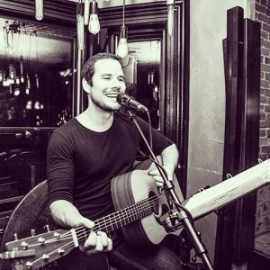Nathan Carragher 7:30-10:30pm, no cover!