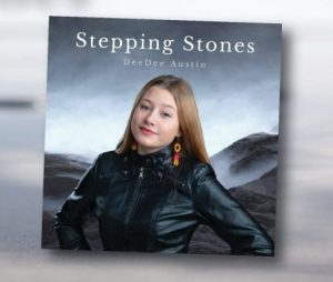 """Two nights with DEE DEE AUSTEN Live in The Pourhouse as she releases her new EP """"Stepping Stones"""".  Ticket links in this post so snap them up now!"""